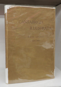 Cantabrigia Illustrata: A Series of Views of the University and Colleges and of Eton College. Edited, with a life of Loggan, an introduction, and historical and descriptive notes