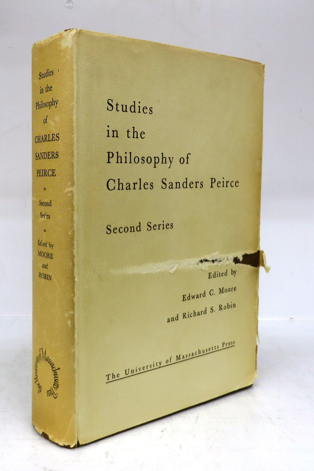 Studies in the Philosophy of Charles Sanders Peirce