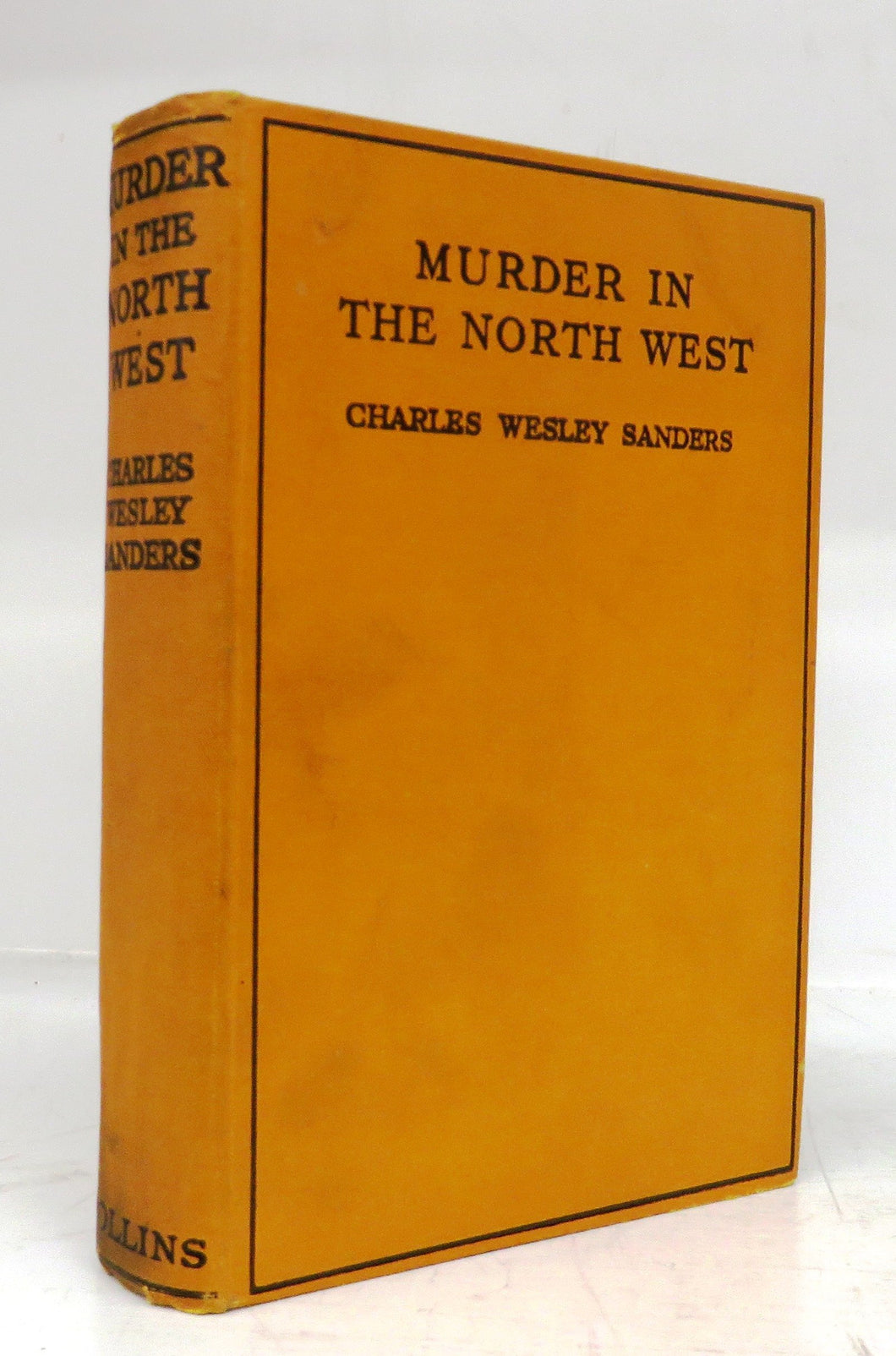 Murder In The North West