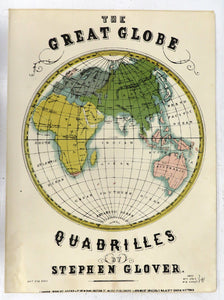 The Great Globe Quadrilles