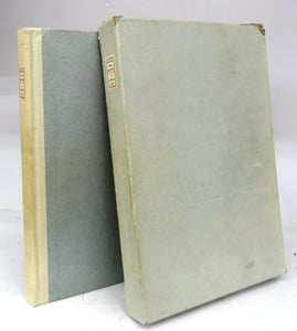 A Checklist of the Publications of Thomas Bird Mosher of Portland Maine 1891-1923