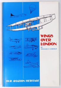 Wings Over London: Our Aviation Heritage