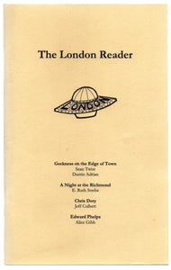 The London Reader Volume Four
