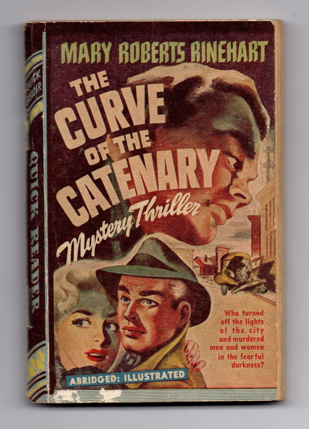 The Curve of the Catenary