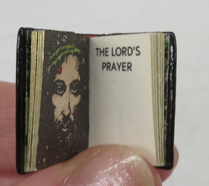 Otche Nash; The Lord's prayer; Das Vater-unser (miniature book)