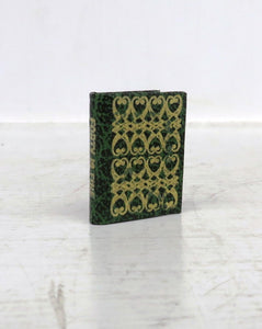 Forty is Fine (Miniature book)
