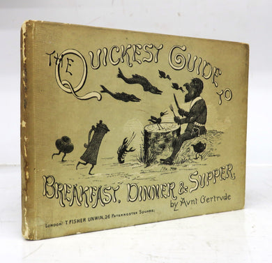 The Quickest Guide To Breakfast, Dinner & Supper