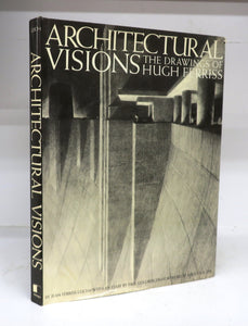 Architectural Visions: The Drawings of Hugh Ferriss