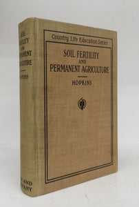 Soil Fertility and Permanent Agriculture