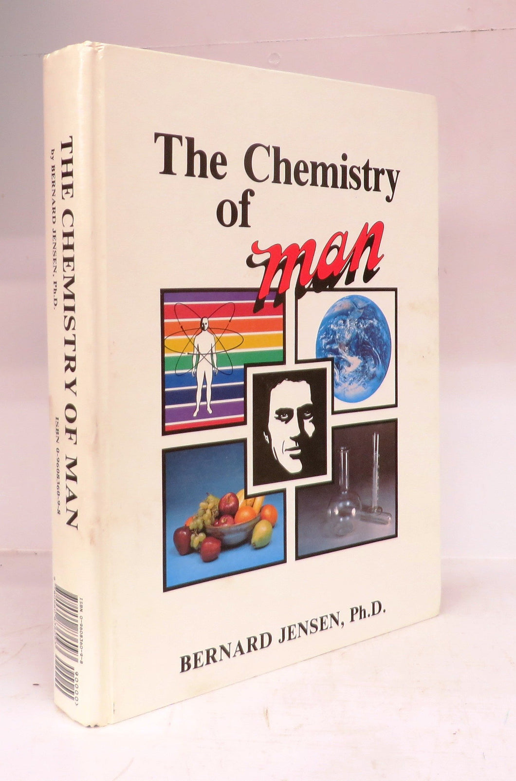 The Chemistry of Man