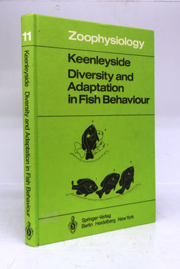 Diversity and Adaptation in Fish Behaviour