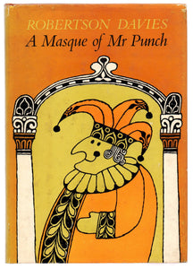 A Masque of Mr. Punch
