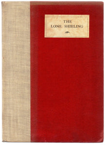 The Lone Shieling or Boatsong of Highlander Exiles