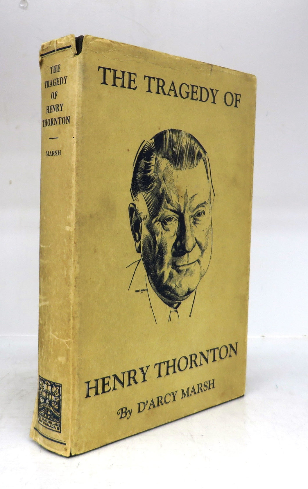 The Tragedy of Henry Thornton