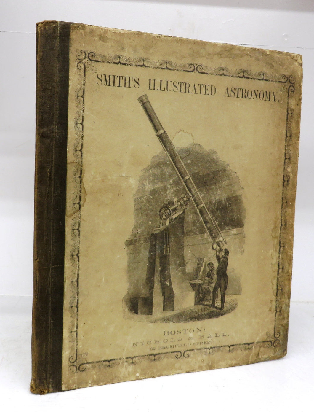 Smith's Illustrated Astronomy, Designed for the use of the Public or Common Schools in the United States