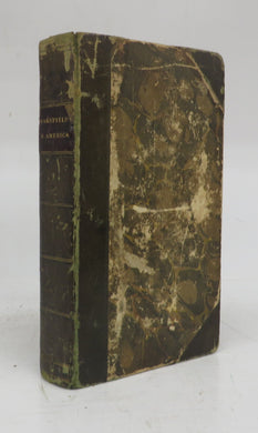 Excursions in North America, Described in Letters From a Gentleman and his Young Companion, to their friends in England