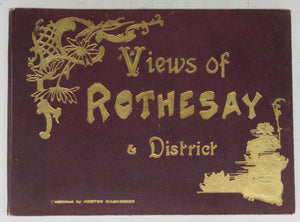 Views of Rothesay & District