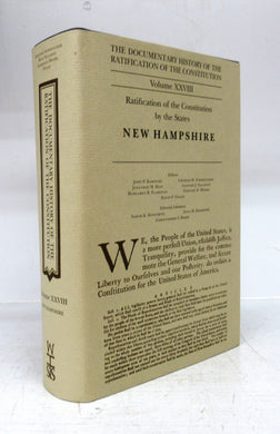 Ratification of the Constitution by the States: New Hampshire