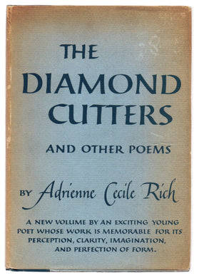 The Diamond Cutters and Other Poems