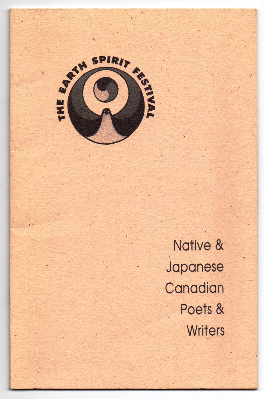 Native & Japanese Canadian Poets & Writers