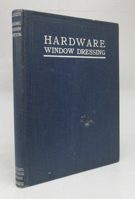 Hardware Window Dressing