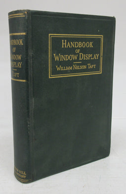 Handbook of Window Display