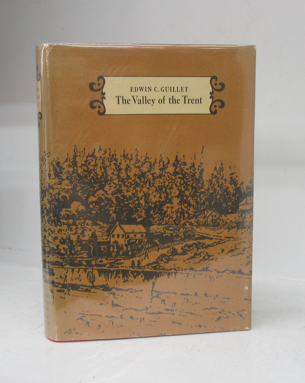 The Valley of the Trent