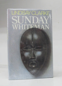 Sunday Whiteman