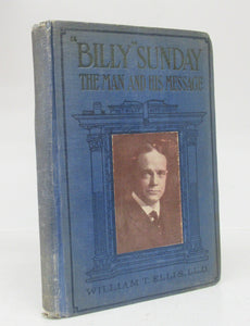 Billy Sunday: The Man and His Message (salesman's dummy)