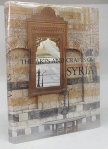 The Arts and Crafts of Syria