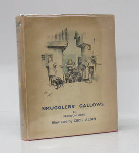 Smugglers' Gallows