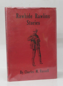 Rawhide Rollins Stories