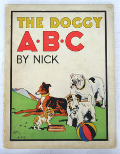 The Doggy A.B.C.