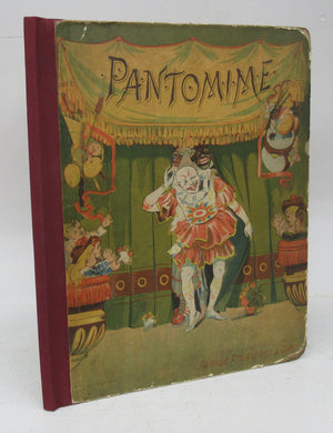 Pantomime: A  Picture Show For Young People