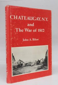 Chateaugay, N.Y. and The War of 1812