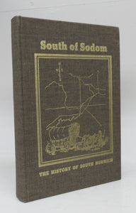 South of Sodom: The History of South Norwich
