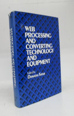 Web Processing and Converting Technology and Equipment