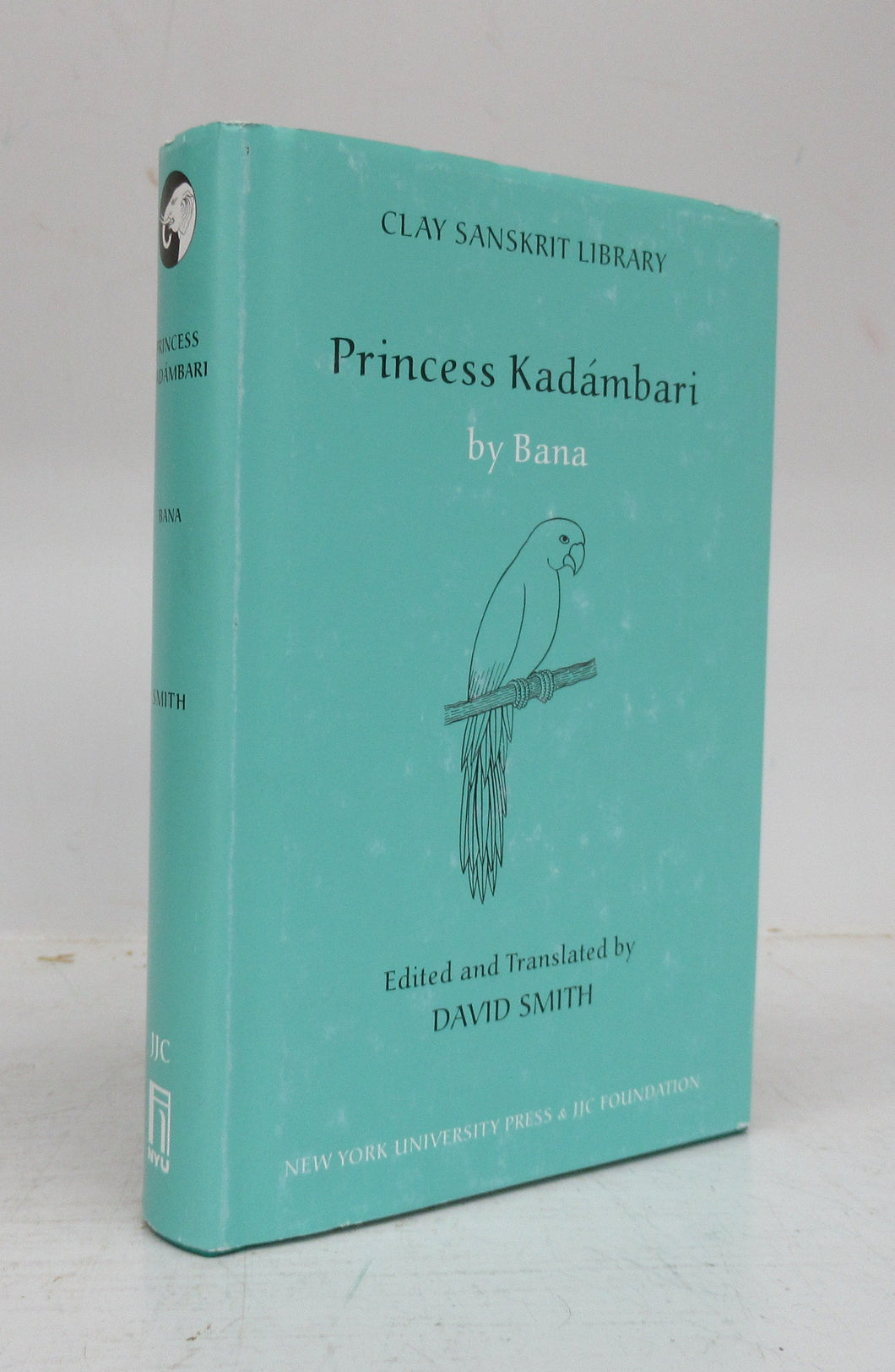 Princess Kadmbari