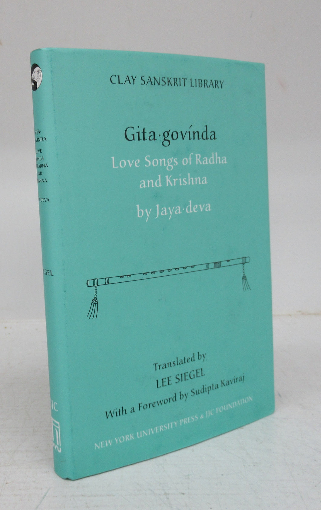 Love Songs of Radha and Krishna