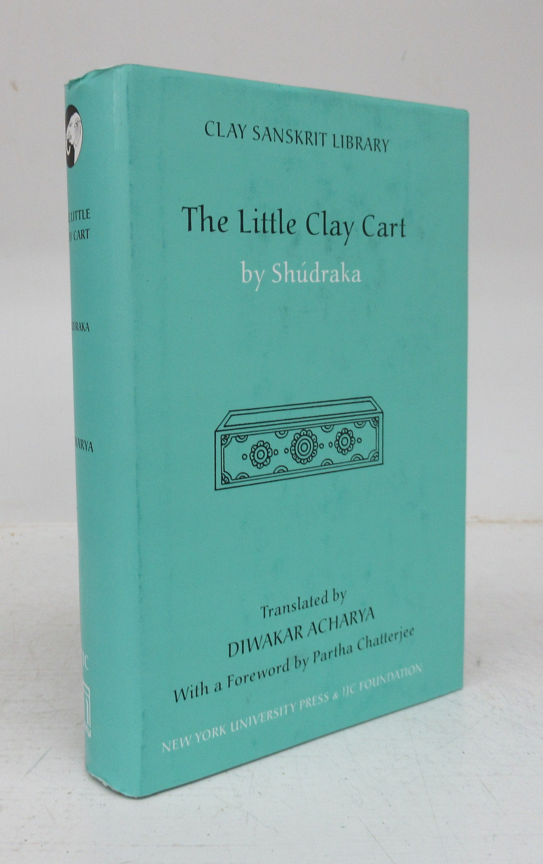 The Little Clay Cart