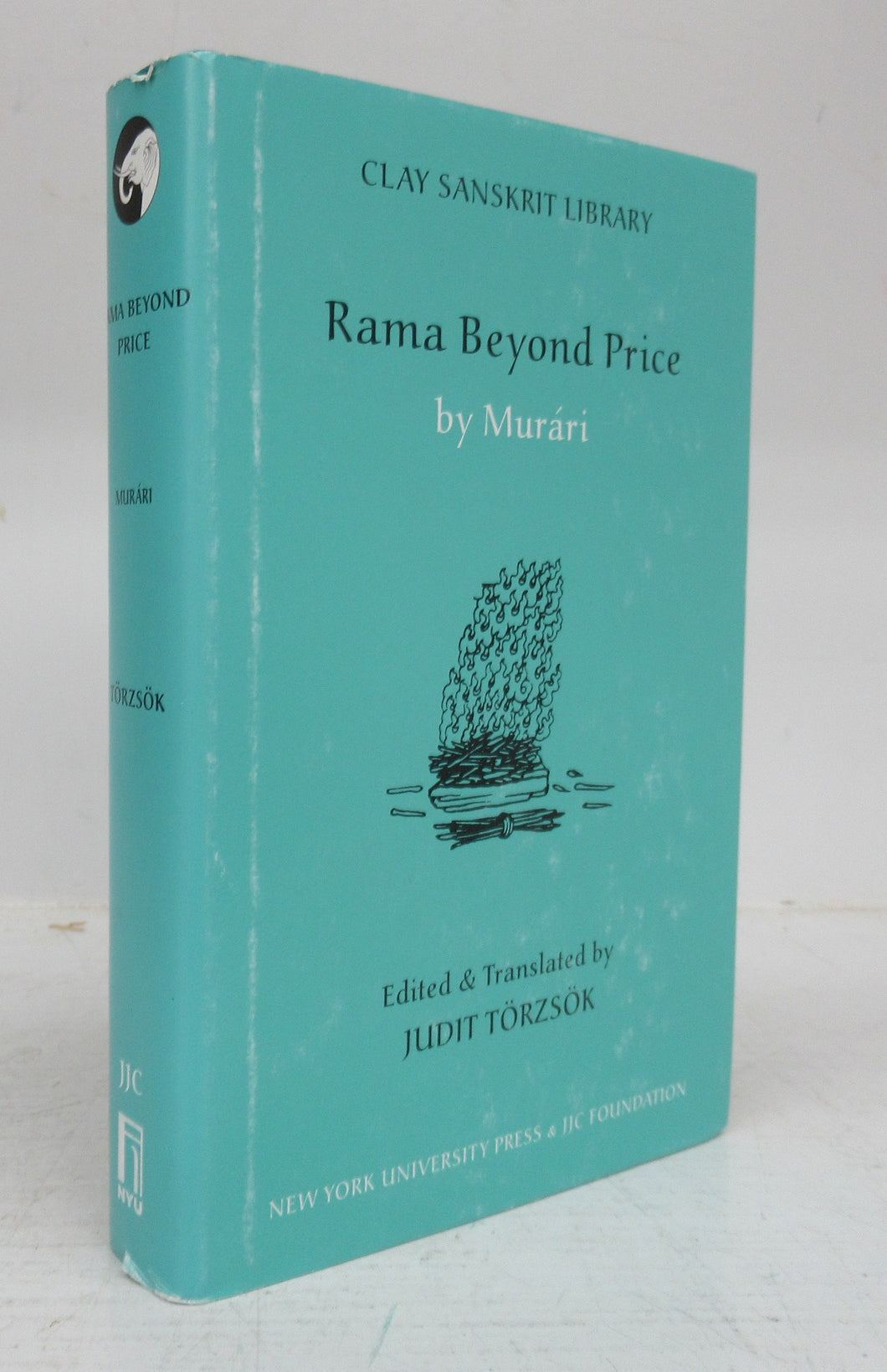 Rama Beyond Price