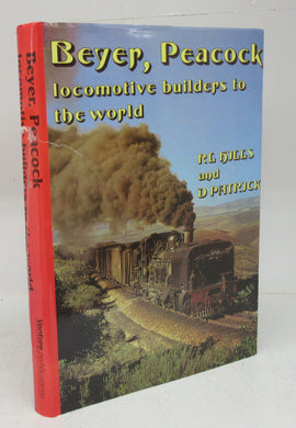 Beyer, Peacock: locomotive builders to the world