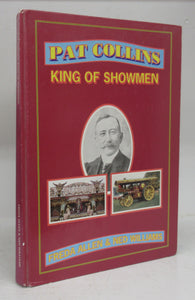 Pat Collins, King of Showmen