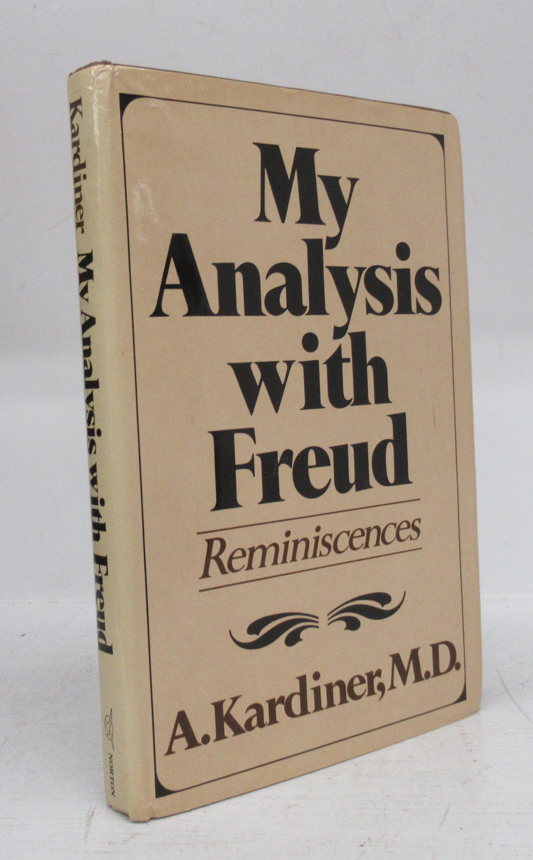 My Analysis with Freud: Reminiscences