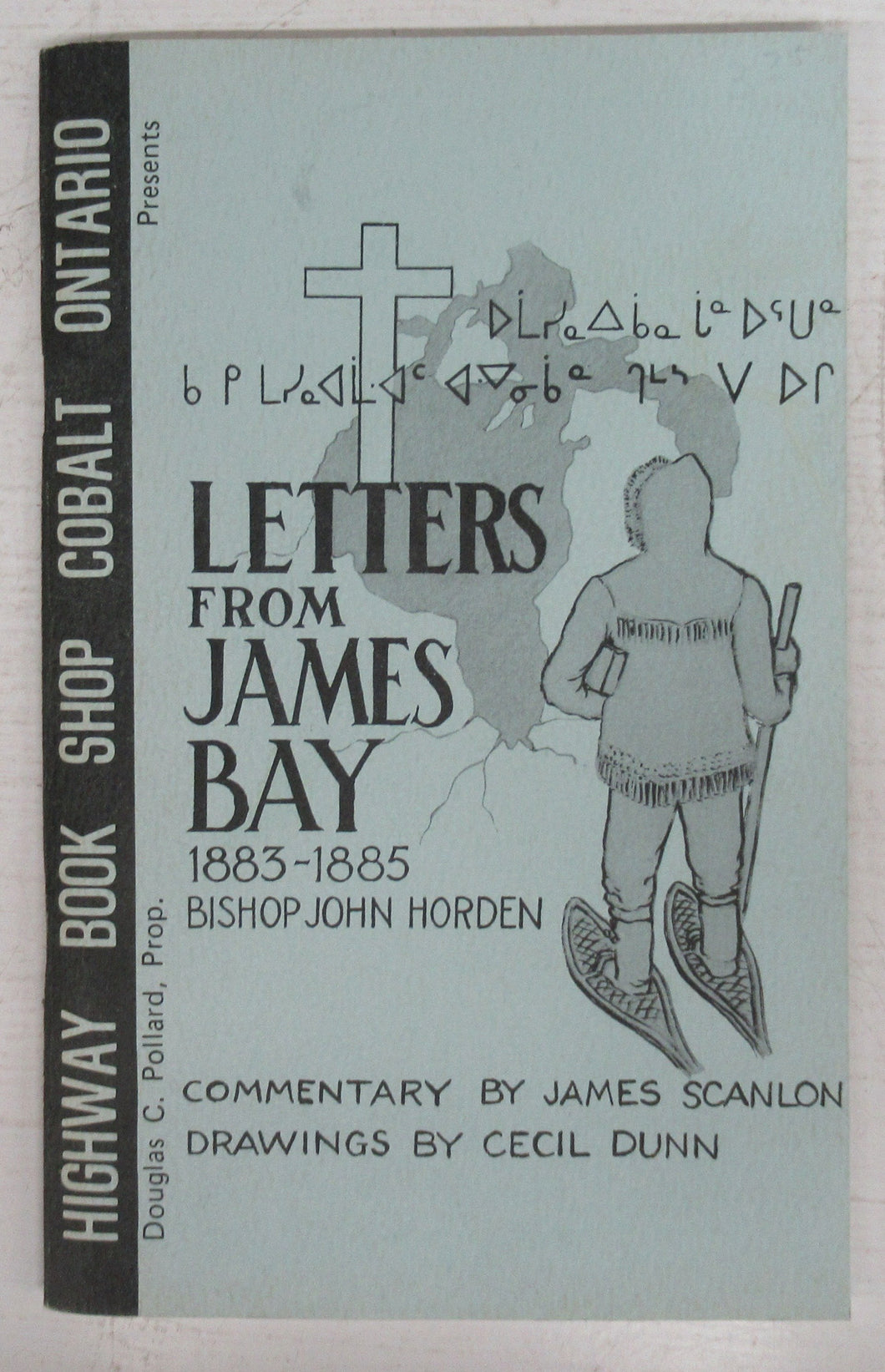 Letters From James Bay 1883-1885