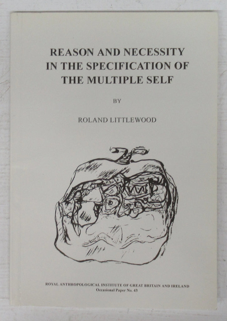 Reason and Necessity in the Specification of the Multiple Self