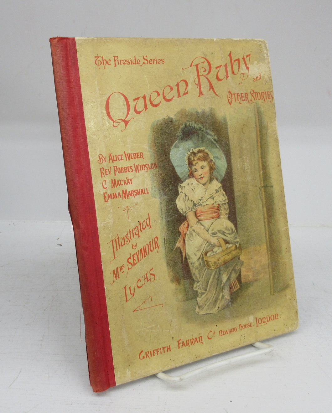 Queen Ruby and Other Stories