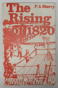 The Rising of 1820