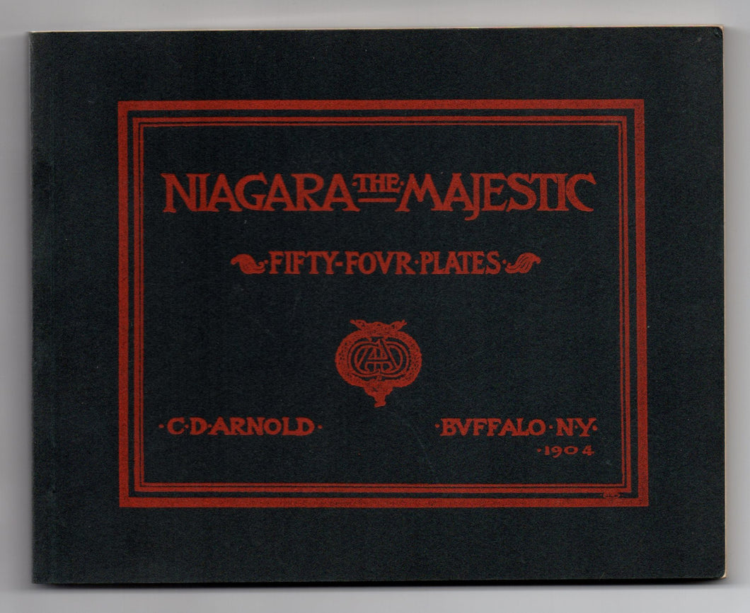 Niagara The Majestic viewbook