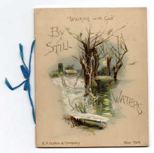 Walking with God By Still Waters